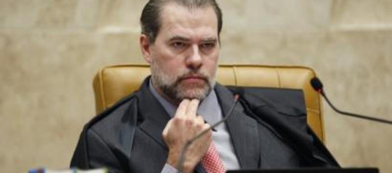 Toffoli nega seguimento a ação que pedia bloqueio de rodovias em São Paulo contra o novo coronavírus