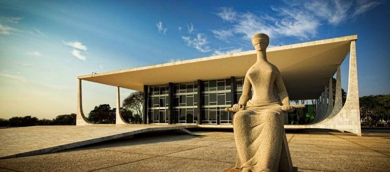 STF conclui julgamento de MPs que regulamentam competência para impor restrições durante pandemia