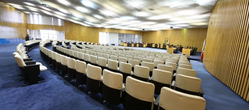 TST retoma sessões de julgamento nesta segunda-feira (3)