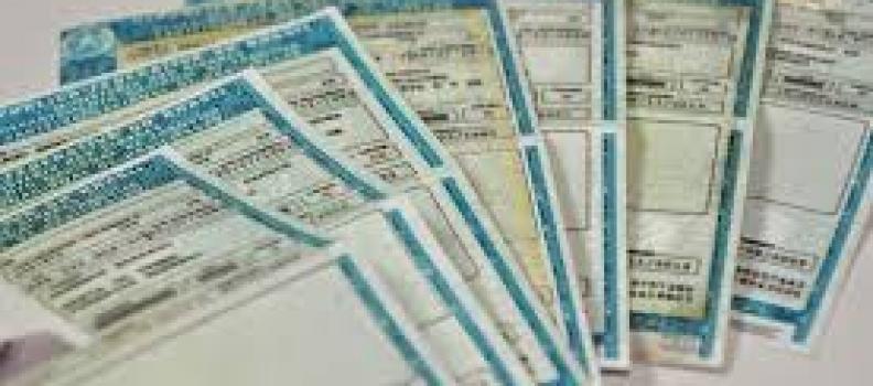 STJ autoriza bloqueio de carteira de motorista por dívidas