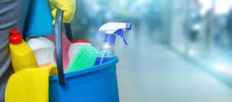 Uso de produtos de limpeza doméstica não caracteriza insalubridade