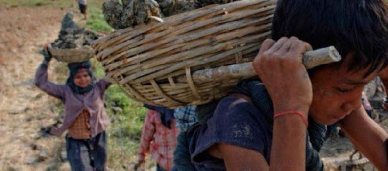 Especialistas acreditam que o trabalho infantil no Brasil pode aumentar como reflexo da pandemia do coronavírus